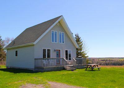 2 BR Executive cottage
